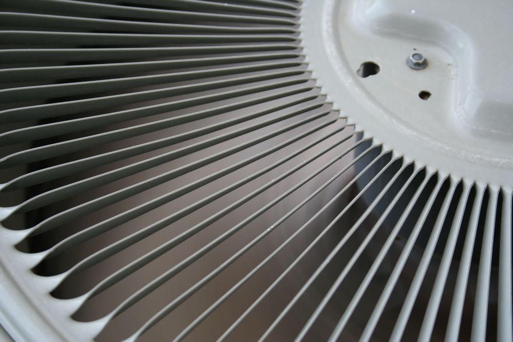 Three Types of HVAC Condensers