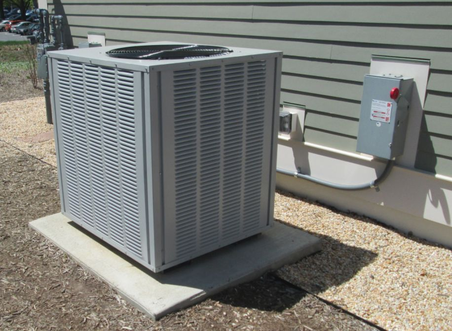 The Benefits of a Wireless Commercial HVAC System